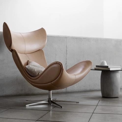 Velvet Imola Chair