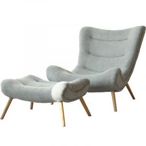 Snail Lounge Chair
