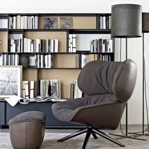 tabano lounge chair