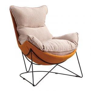 Modern Lounge Chair Design