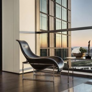 Mart Lounge Chaise