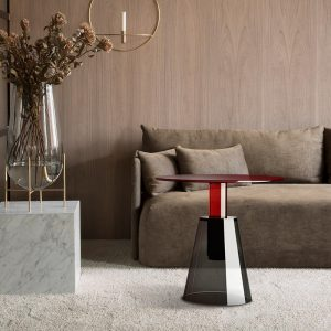 Glass Coffee Table For Small Living Room
