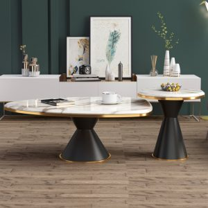 Coffee And End Table Sets