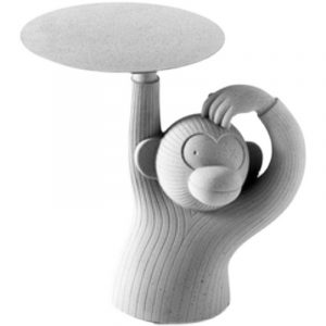 CB2 Side Table Modern NZ